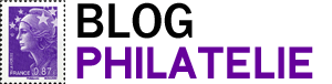 logo blog philatélie