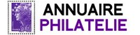 logo annuaire philatélie